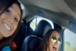 Il selfie in auto subito prima di morire