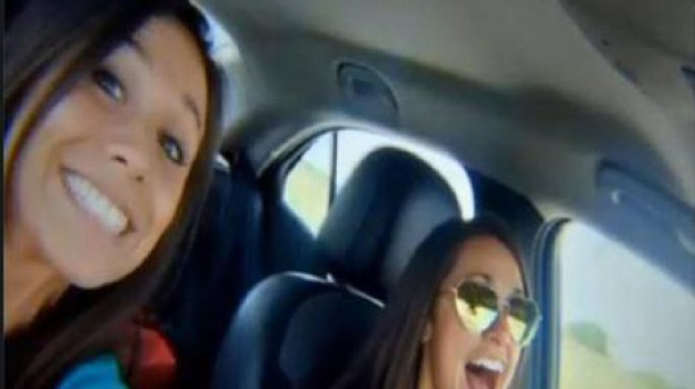 26enne, auto, incidente, muore, selfie, Sicilia, Archivio, Cronaca