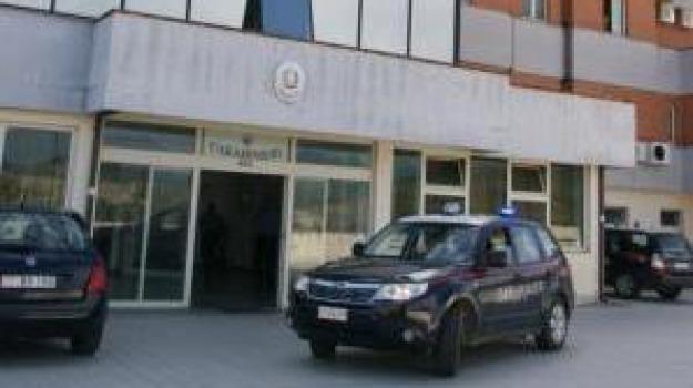 arresto, carabinieri, droga, roggiano gravina, Calabria, Archivio