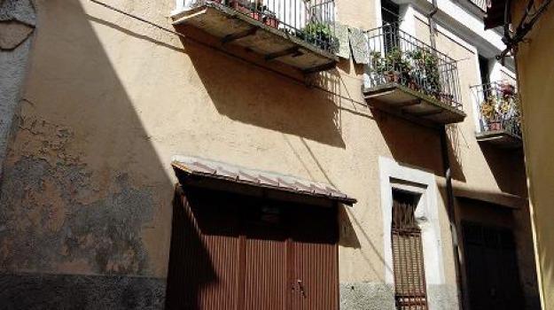 acquaformosa, giudice pace, lungro, Sicilia, Archivio