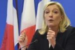 Marine Le Pen fallisce salta gruppo euroscettico