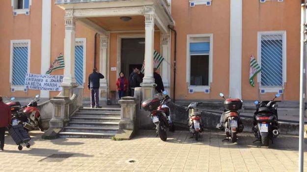 keita, Messina, Archivio