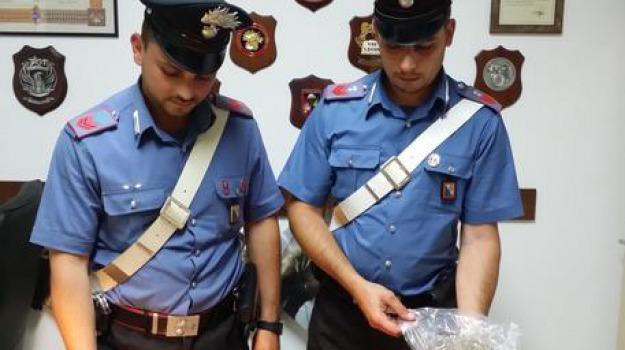 arresto, isola capo rizzuto, marjiuana, Catanzaro, Calabria, Archivio