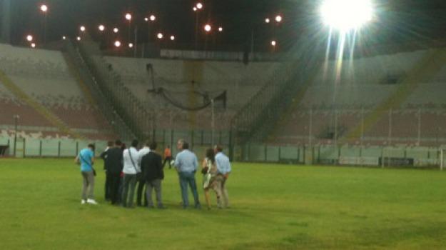 stadio s.filippo, Messina, Archivio