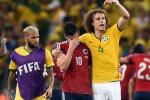Il Brasile in semifinale