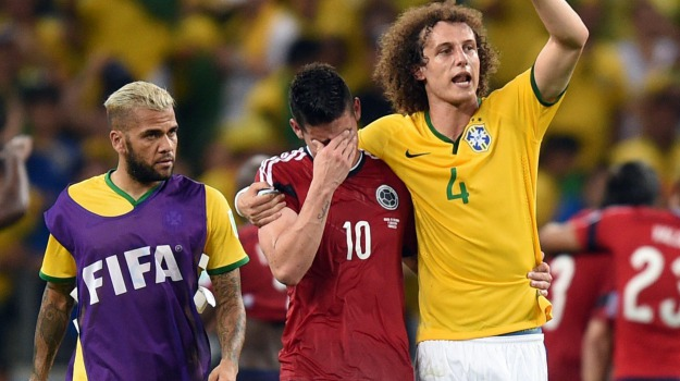 brasile, semifinale, Sicilia, Archivio, Sport