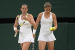 Wimbledon, Errani-Vinci campionesse nel doppio