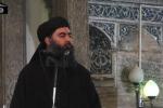 Prime immagini del 'califfo' Baghdadi