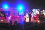 Auto si schianta contro albero, morti 4 giovani a Roma
