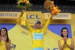 Nibali vince seconda tappa e diventa maglia gialla