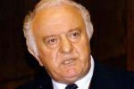 Mosca, è morto Shevarnadze