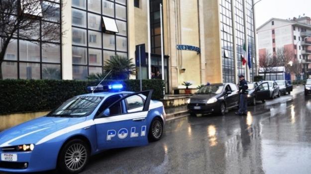Arrestato ricercato in Ge, Mandato di arresto europeo, ragusa, Sicilia, Archivio