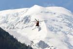 Corpo di alpinista trovato dopo 32 anni