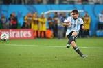 La finale dei Mondiali è Argentina-Germania