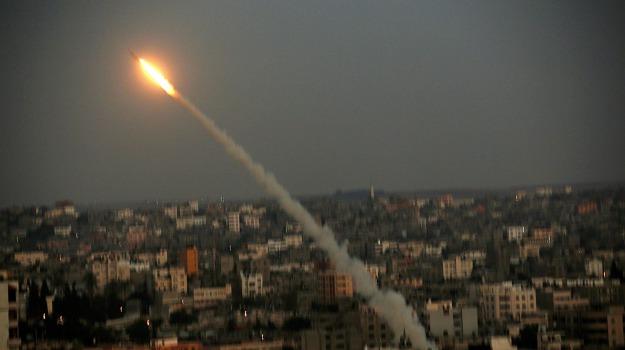 gaza, guerra, israele, palestina, Sicilia, Archivio, Cronaca