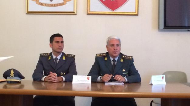 operazione first aid, Messina, Archivio