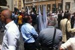 Segretari comunali in rivolta contro il Governo