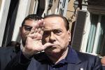 Il venerdì nero di Berlusconi