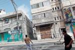La Striscia di Gaza nuova Stalingrado