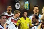 Germania - Argentina, finale mondiale 24 anni dopo