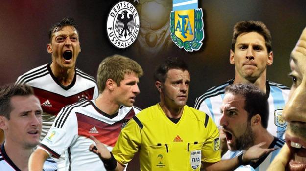 finale mondiale, Sicilia, Archivio, Sport