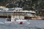 La Concordia galleggia, speso 1 mld di euro