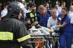 Deraglia metro a Mosca 20 morti e 161 feriti