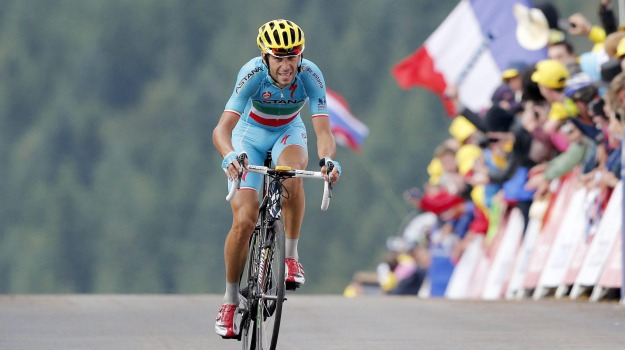 ciclismo, tour de france, vincenzo nibali, Sicilia, Archivio, Sport