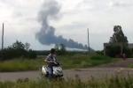 Abbattuto Boeing nei cieli dell'Ucraina, tutti morti