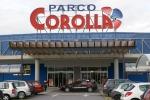 Incursioni di ladri in ipermercato ed ex hotel