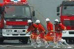 Cina: incidente stradale, una quarantina i morti