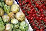 Consumi frutta e verdura calati del 30%