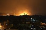 Si spara sui rioni popolari, Hamas chiede tregua umanitaria