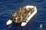 Ancora un naufragio recuperati 5 corpi