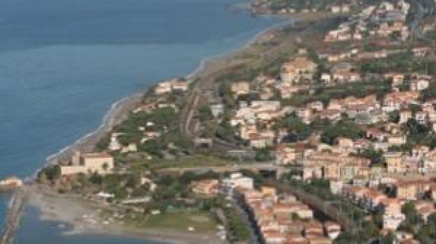 guardia costiera, paola, polizia municipale, scarichi fognari, torrente fiumarella, Calabria, Archivio