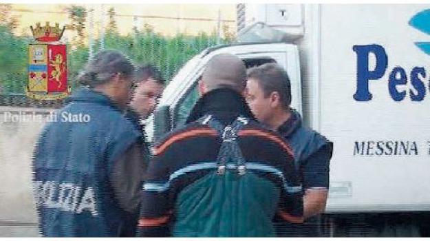 confisca bonaffini, Messina, Archivio