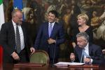 I Contratti di Sviluppo in Calabria e in Sicilia