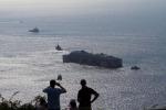 Concordia, ultimo viaggio con destinazione Genova