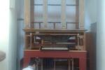 L'antico organo a canne è tornato a Magli