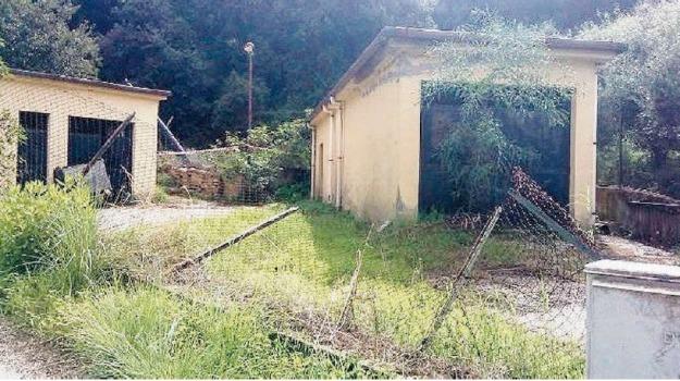 depuratori sequestrati, Sicilia, Archivio
