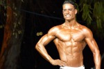 Culturismo, rossanese Mister Universo 2014
