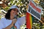 Sul volo anche la figlia di Raul Castro