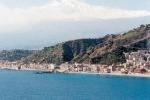 """Giardini fa l'occhiolino a Messina, soluzione """"mista"""" per Taormina"""