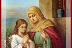 In festa per Sant'Anna in tutta Italia