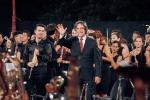 Riccardo Muti torna in Calabria