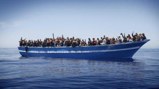 migranti, Sicilia, Archivio, Cronaca