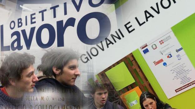 disoccupazione giovanile, Sicilia, Archivio, Cronaca