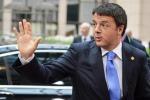 """Semestre italiano """"L'Ue sia avanguardia e innovazione"""""""