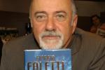 Torino, è morto Giorgio Faletti