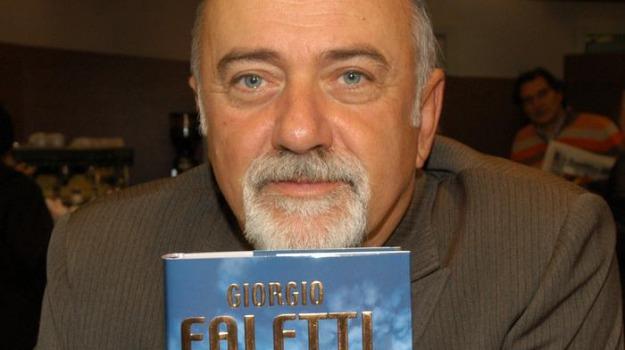 giorgio faletti, Sicilia, Archivio, Cultura